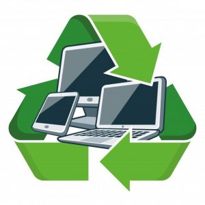 WEEE Recycle Devices