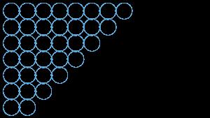 Background Circles Adjacent 1