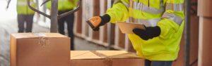 Barcode Technology Dorset